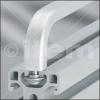 Arandela para gota de sebo ISO 7390