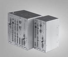 Controlador OMC phytron sistemas de posicionado