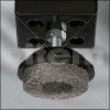 Antivibradores para estructuras de perfiles de aluminio