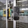 Cerraduras y cierres para equipamiento industrial