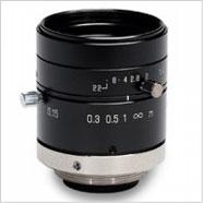 Distintas lentes para aplicaciones industriales