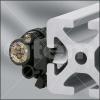 Bridas para cables en aplicaciones industriales