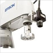Robots Industriales SCARA Serie G
