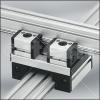 Guías de rodadura para equipamiento industrial
