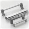 Manetas para perfiles de aluminio