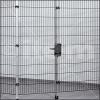 Rejas para equipamiento industrial