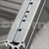 perfil tuerca para perfiles de aluminio