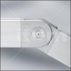 uniones en ángulo para perfiles de aluminio