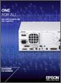 Epson – Controlador RC700