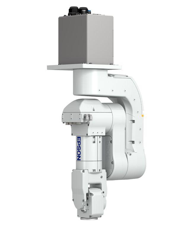 Robot Epson N2