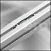Kits de empalme de perfiles de aluminio
